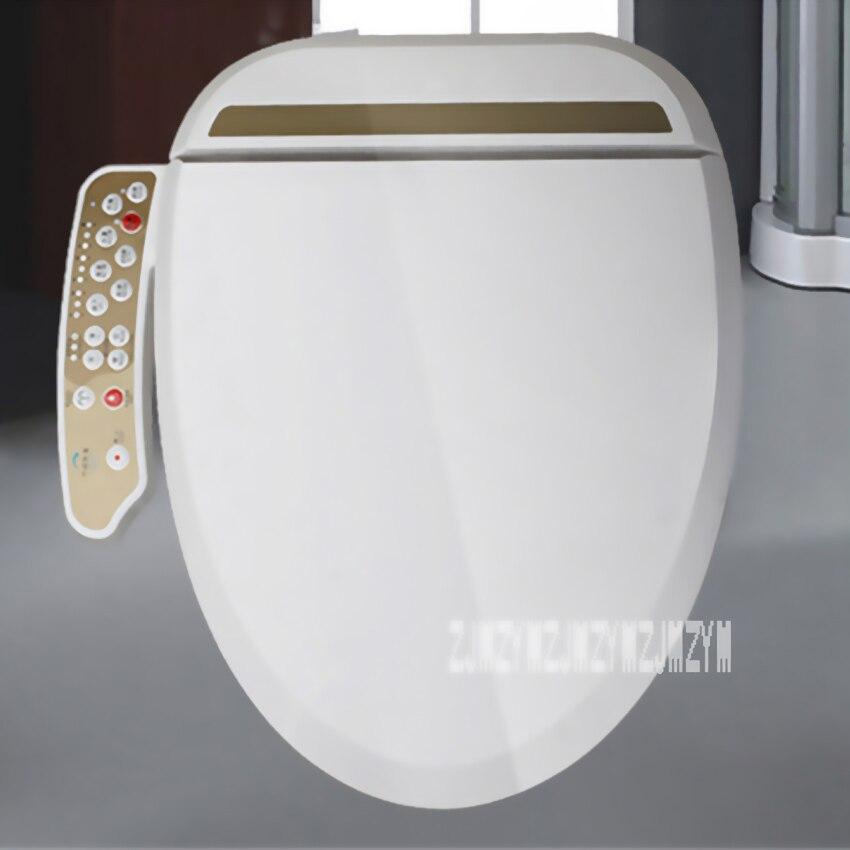 01 01 Smart Wc Abdeckung Haushalt Bad Automatische Instant Heißer Typ Wc Wc sitz Deckel Elektrische Wc sitz Abdeckung 220 V 1050 W - 3