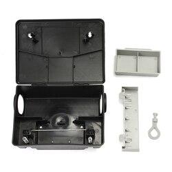 Профессиональный Домашний крытый Мышь ловушка грызунов приманку блок станции Box Case крысоловку Мышь мыши крыса вредителей Управление