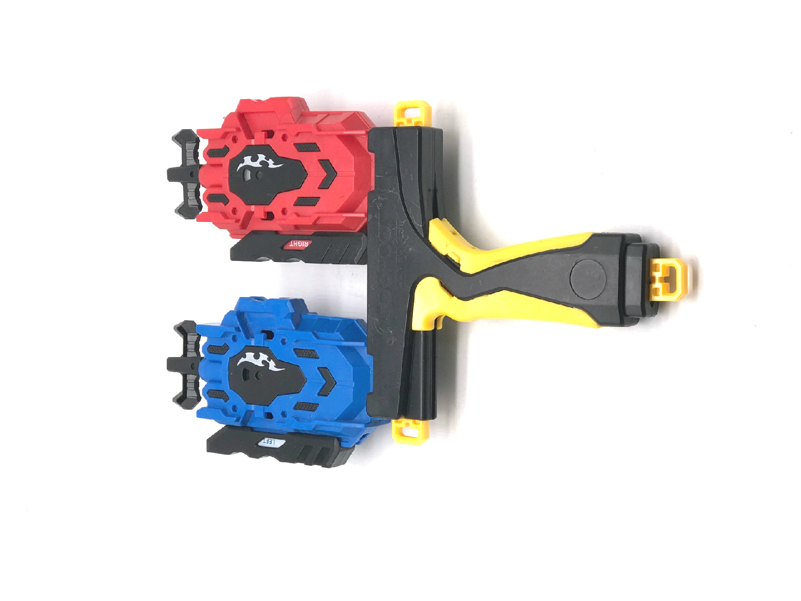 2019 New Blade Beblade Handle Transmitter Accessories Blade Blade Burst Puzzle Toy Kids Toy Gyro Children Plastic