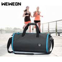 2017 NEW Outdoor Unisex Portable Waterproof Sport Bags Professional Men And Women Large Capacity Gym Training