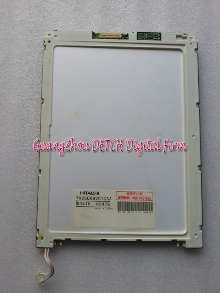 Industrial display LCD screen10.4-inch  TX26D68VC1CAA  LCD screen lc171w03 b4k1 lcd display screens