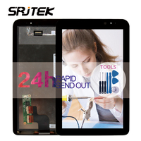 Srjtek LCD Display 8 For Acer Iconia W4 820 W4 820 W4 821 Touch Screen Digitizer
