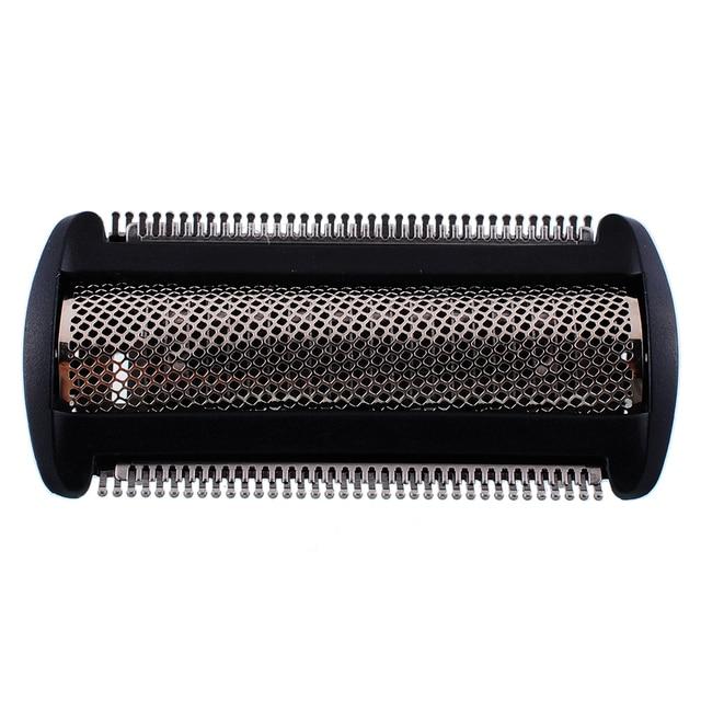 New Durable Universal Shaver Head Foil Replacement for Philips Norelco Bodygroom BG2024 TT2040 BG2038 BG2040