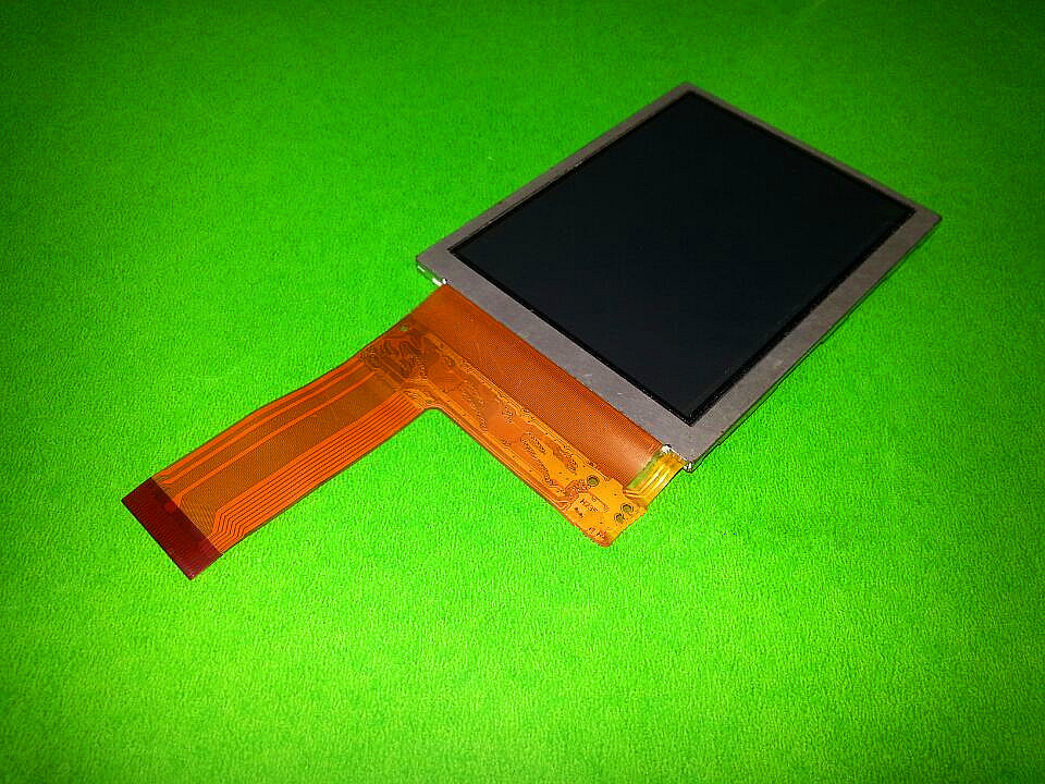 Original 3.8 inch LCD display screen for Symbol MC9000 Handheld barcode scanner LCD screen display panel Free shipping original new 3 5 inch lcd display screen for symbol mc75a handheld barcode scanner lcd screen display panel free shipping