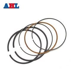Поршневые кольца для двигателя мотоцикла, размер отверстия 73 мм, 73,25 мм, 73,5 мм, 73,75 мм, 74 мм, для Yamaha TTR250 TTR 250 TT250R, поршневое кольцо