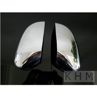 cover broadhurst special rearview mirror cover for ford focus 3 mk3 sedan hatchback 2012 2013 2014 car Accessories