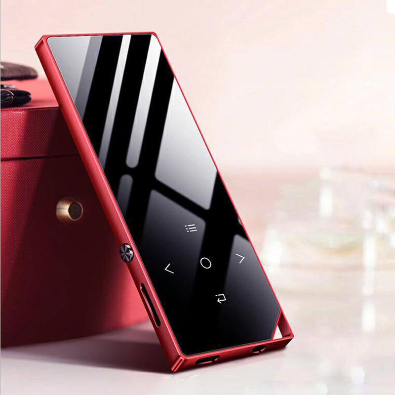 LEORY Screen bluetooth MP3 Player 4G/8G/16G Mini Portable Sp