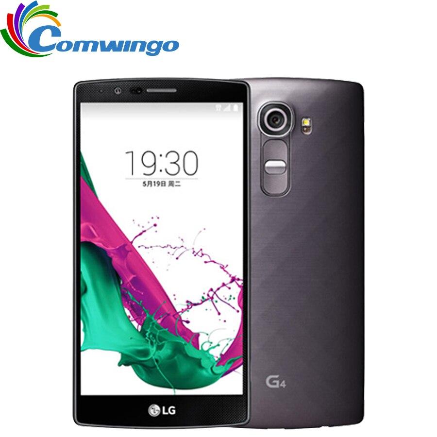 Original Unlocked LG G4 H810 H815 H815T s