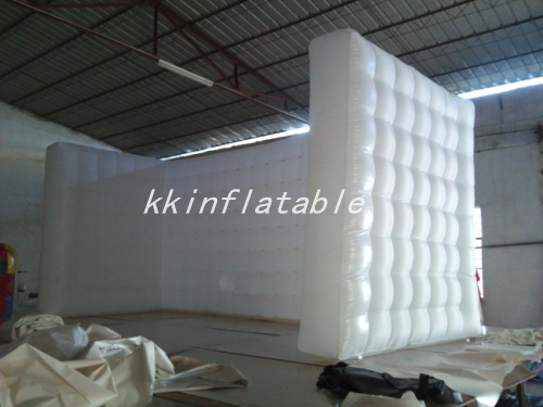 Inflatable Structure Office Inflatable Tent AIRWALL
