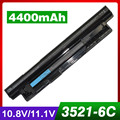 Battery for Dell mr90y 24DRM 312-1387 312-1390 0MF69 For VOSTRO 2521 2421 For Inspiron 17R 5721 17 3721 15R 5521 15 3521 14 3421