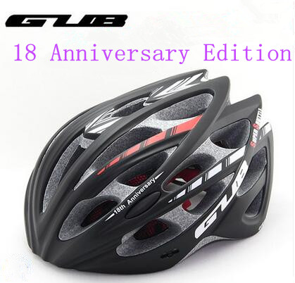 GUB SS Ultralight Cycling MTB Mountain Road Racing competition Bicycle Bike Helmet Integrally-molded Visor EPS+PC 30 air vents gub sv8 pro mountain road bike riding