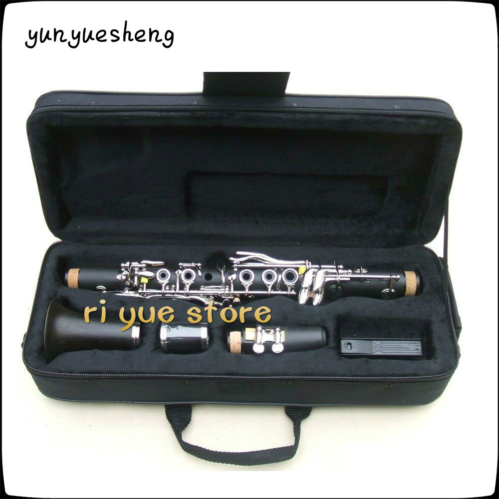 Perfect Eb clarinet package mail productsPerfect Eb clarinet package mail products
