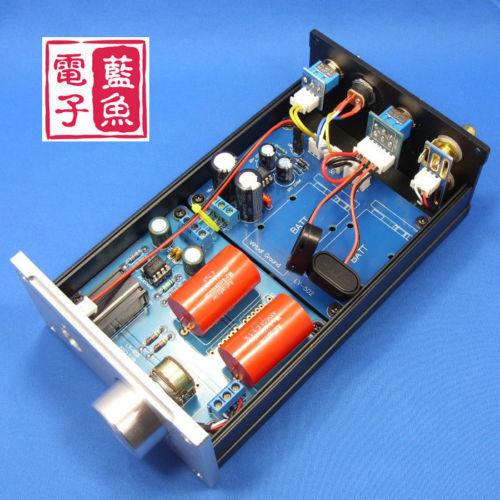 Hifi store new diy ra1 headphone amplifier kit include chassis hifi store new diy ra1 headphone amplifier kit include chassis standard configuration solutioingenieria Gallery