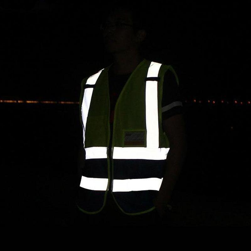Reflective Safety Vest 04