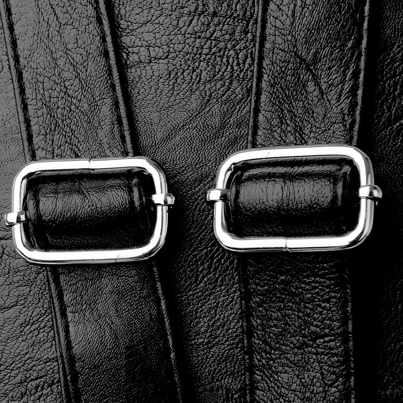 HTB1jXrgaIvrK1Rjy0Feq6ATmVXaE 2018 Women Backpack high quality Leather  Fashion school Backpacks Female Feminine Casual Large Capacity Vintage Shoulder Bags