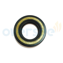 OVERSEE 93101 17054 Oil Seal s type Replaces For Yamaha Outboard Motor Parsun Hidea 8HP 9