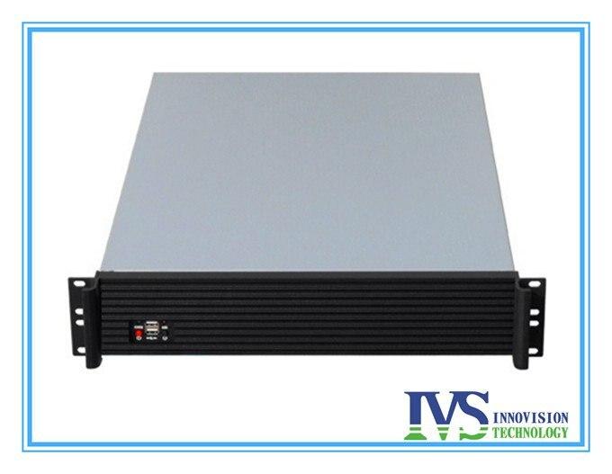все цены на  Elegant 2U rackmount chassis RC2650L rack server case  онлайн