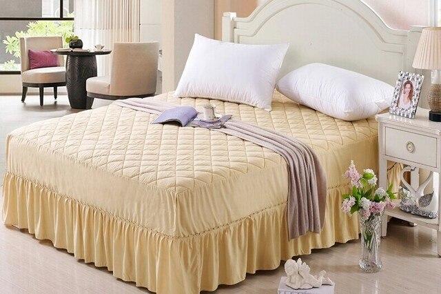 Bedskrit drap housse couvre lit taie d'oreiller housse de matelas