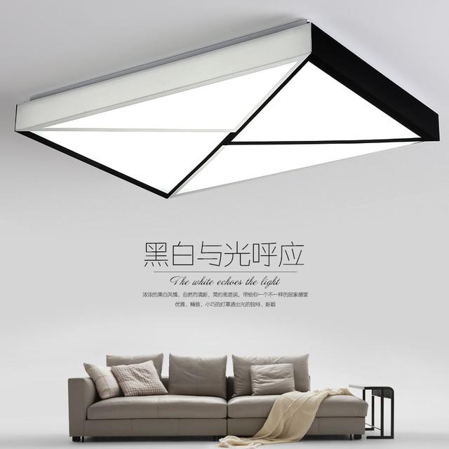Decke lichter moderne lampen design wohnzimmer esszimmer licht ...