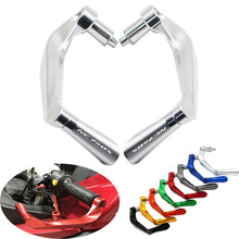 For Honda NC 750X 2018 7/8 22mm CNC Motorcycle Brake Clutch Levers Protector Guard