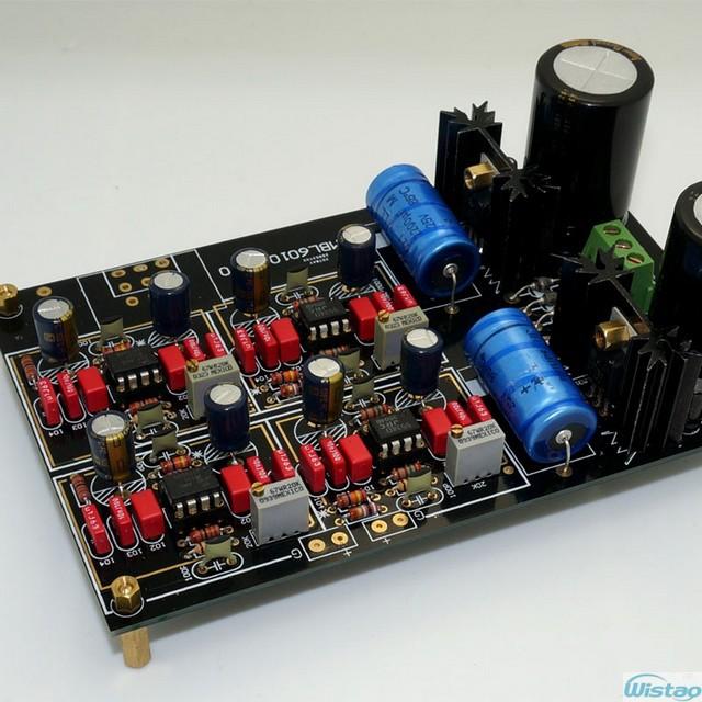 WHFI-PA6010(pcba1l)