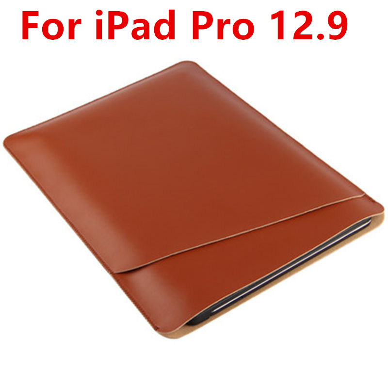 Case For Apple iPad Pro 12.9 Protective Smart cover Leather Tablet PC For iPad pro12.9 iPad12.9inch Covers PU Protector Sleeves nice soft silicone back magnetic smart pu leather case for apple 2017 ipad air 1 cover new slim thin flip tpu protective case
