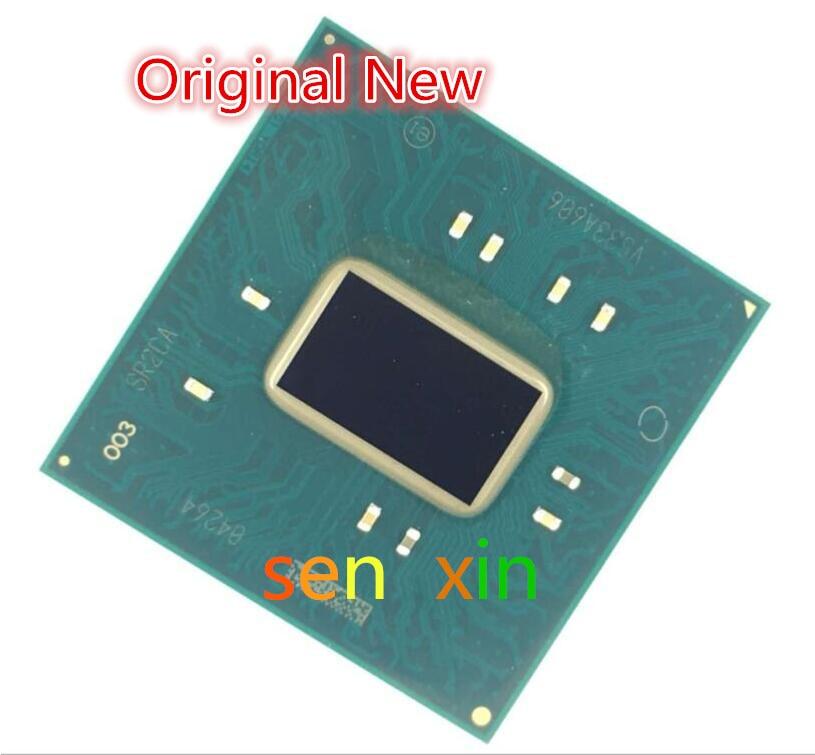 Free Shipping 1PCS 100% Brand NEW Original GL82H110 SR2CA BGA chip with ball(China)