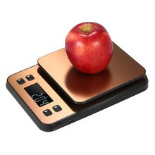 10kg/1g Digital Coffee Scale Food Diet Postal Kitchen Scales balance Measuring Scales LED electronic scales