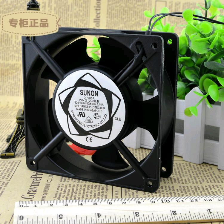 Free Delivery. 12038 2123 220 v 120 * 120 * 12 cm 38 metal cooling fan welder fan free delivery original afb1212she 12v 1 60a 12cm 12038 3 wire cooling fan r00