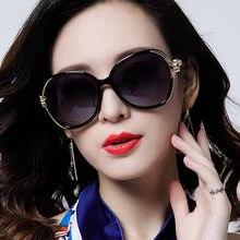 3587b172c2426 Nova Moda Borboleta Óculos De Sol Das Mulheres de Grandes Dimensões UV400  Grife Grande Quadro Oval óculos de Sol Para As Mulhere.