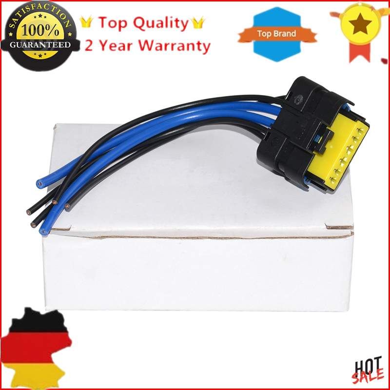 AP02 New 288887 440726 440746 440788 FOR RENAULT CLIO SCENIC GRAND Megane Cc Laguna Window Module Motor Wiring Harness Connector