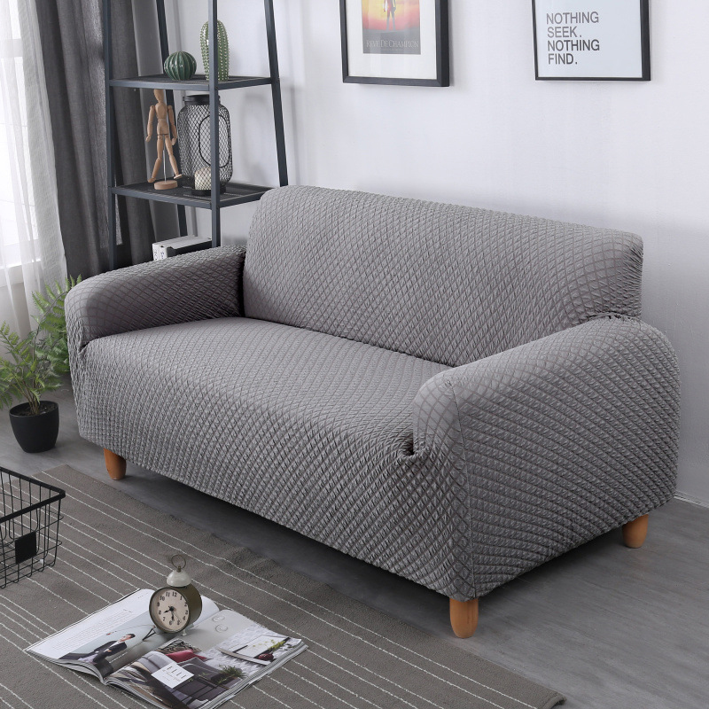Elastic Sofa Cover Slipcovers Cheap Cotton Covers Living Room Slipcover Couch