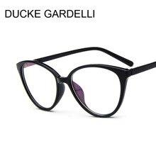 74918360e446f Óculos de olho do vintage quadro mulheres moda quadro clássico feminino  marca designer óculos ópticos quadro oculos de grau 728