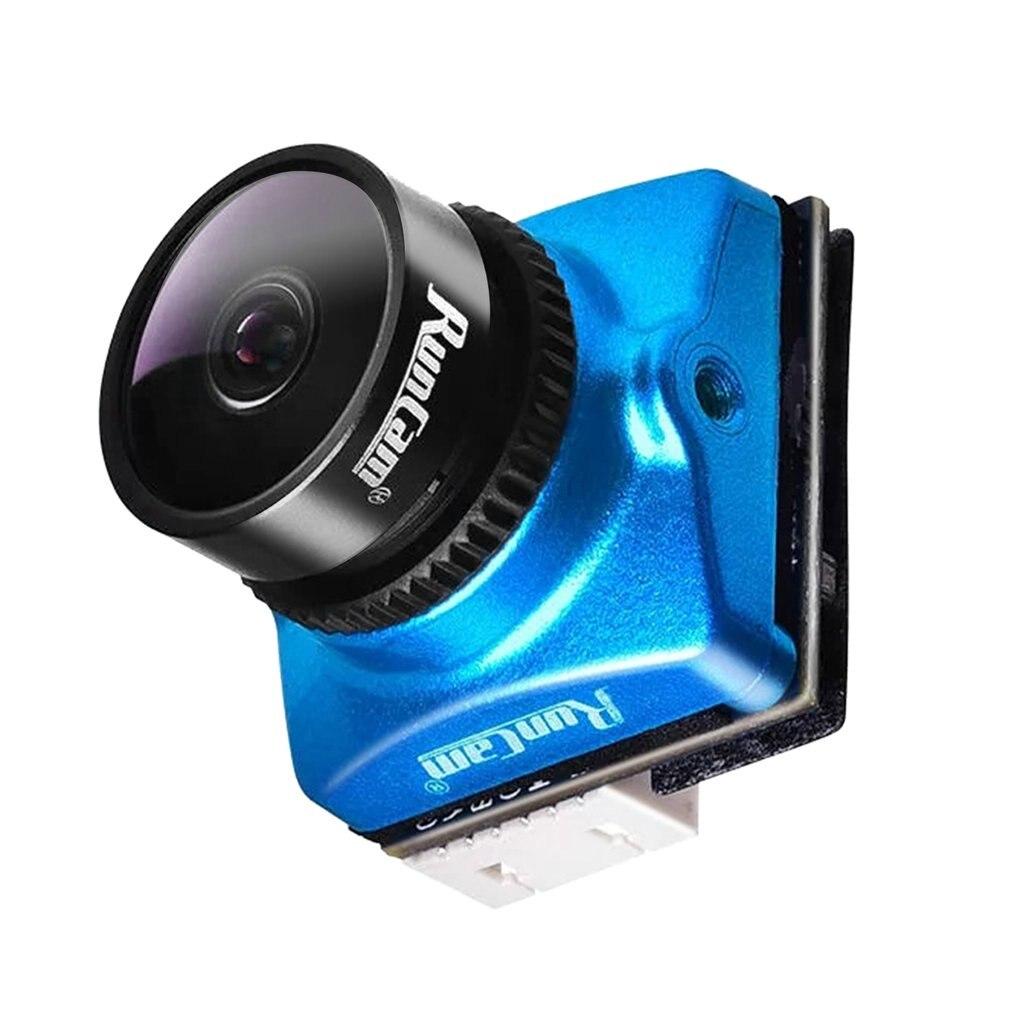 Nouveau RunCam Phoenix Oscar édition 1000TVL 1/3 Super 120DB capteur Mini caméra FPV avec objectif 2.5mm pour Drone de course FPV