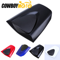 For Honda CBR600RR CBR 600RR CBR 600 RR F5 2007 2008 2009 2010 11 12 Rear Seat Cover Cowl solo racer scooter seat Motorcycle