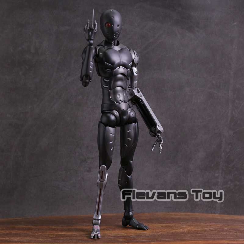 Sentinel 1000toys 1/6 CaRB TOA Heavy Industries Synthetic Human Experimental PVC Action Figure Collectible Model Toy цена
