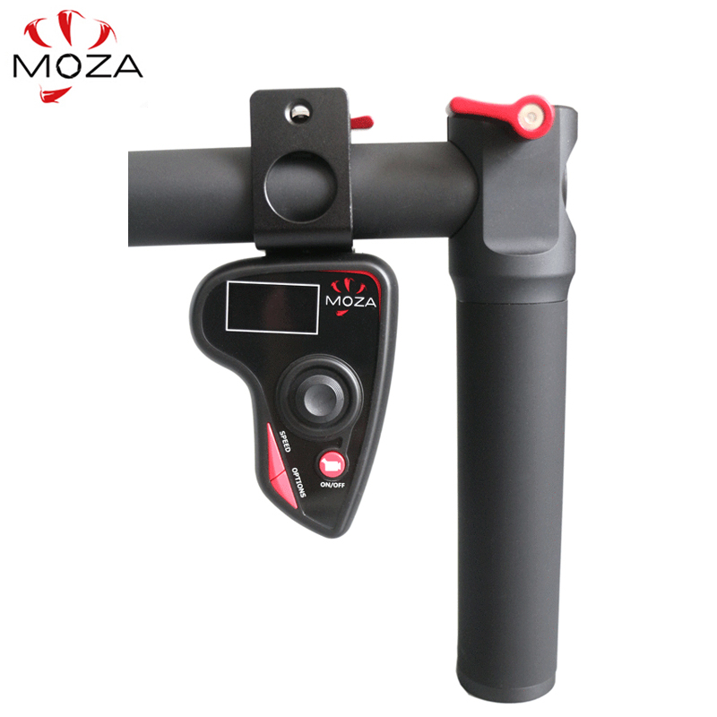 MOZA Wireless Thumb Remote Controller for MOZA AIR AIRCROSS MOZA LITE 2 3 Axis DSLR Gimbal