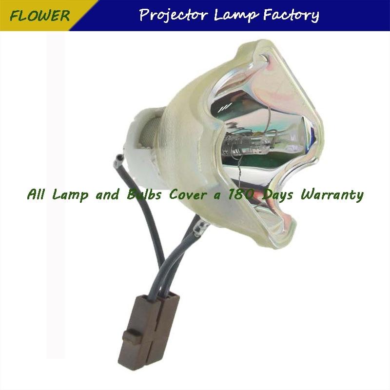 VT75LP  Projector Bare Lamp For NEC  LT280 / LT375 / LT380 / LT380G / VT470 / VT670 / VT675 Projectors