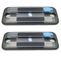 Water Wick Cap Kit For Irobot Braava 380 380T 320 Mint 4200 4205 5200 5200C Robot Replacement Vacuum Cleaner Parts 2Pcs