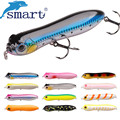 Smart Top Water Pencil Bait Fishing Lure 130mm /30g Hard Lures Isca Artificial Para Pesca Leurre Souple Peche Fishing Tackle