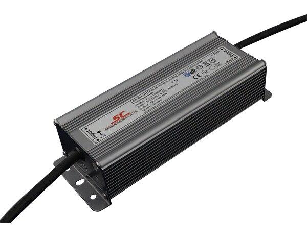 Işıklar ve Aydınlatma'ten Aydınlatma Çeviriciler'de 80 W triyak sabit akım kısılabilir LED sürücüsü; AC90 130V veya AC180 250V giriş title=