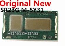 Nowy oryginalny piłka SR23G SR23G M 5Y31