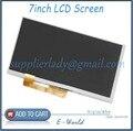 Оригинальный матрица 7 дюймов планшет AL0203B 01 FY07021DH26A29-1-FPC1-A панели жк-экран бесплатная доставка
