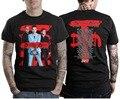 Depeche Mode Глобальный Дух Тур 2017 ФУТБОЛКА camiseta Концерт Рок группа Высокого Качества 100% Хлопок Футболка Топ Тис Для Mens женщин