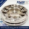 Турбо Сопло Кольцо BV39 54399880006 для Skoda Fabia 1 9 TDI  100HP детали турбокомпрессора/турбо VNT