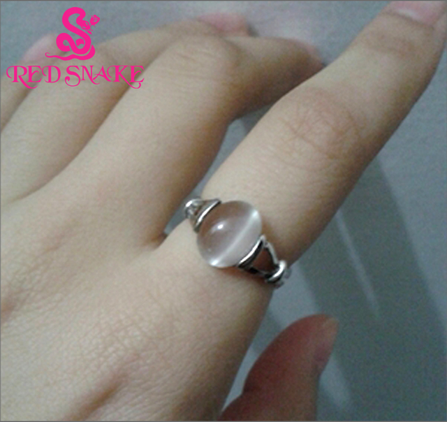 Twilight moonstone ring 1