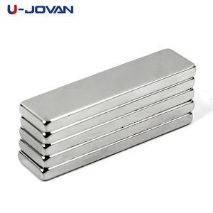 5pcs/lot 40 x 10 x 3mm N35 Super Strong Block Permanet Magnets Rare Earth Neodymium Magnet for Craft 40*10*3mm