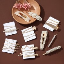 3Pcs / Set Metal Hair Pin Crown Hairpin Bridal Accessories Korean Style Headdress Wedding Hairband Comb Bobby Barrette Styling(China)