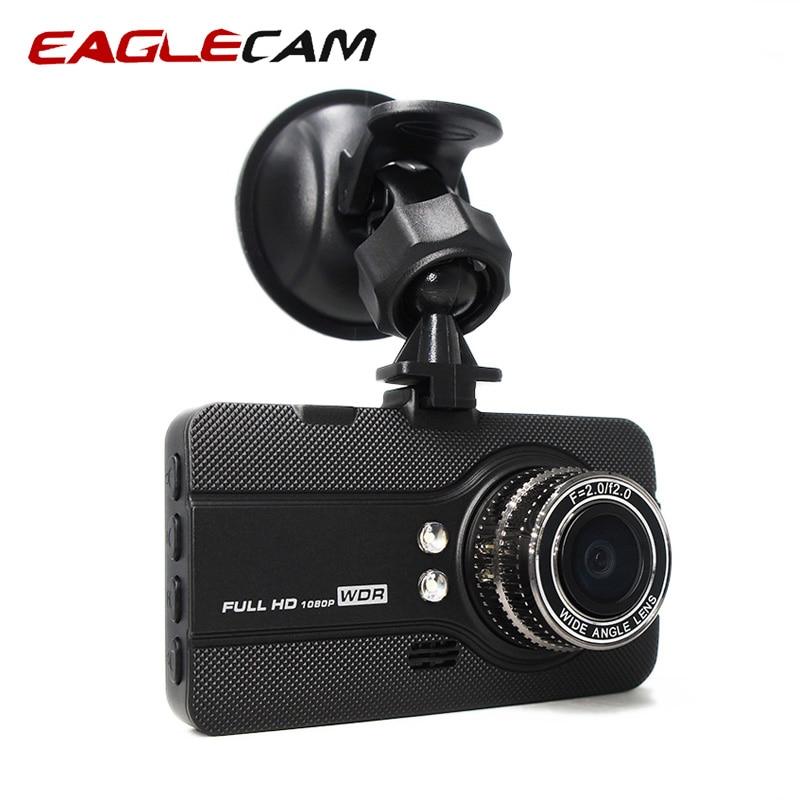Neue Auto DVR Kamera Novatek Auto Kamera 3 Zoll Full HD 1080 P Dash Cam DVRS Video Recorder Registrator Avtoregistrator kanzler