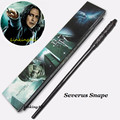 Hot sale Harry Potter Severus Snape Magic Wand kids girls&boys cosplay magic trick toys with Colour Gift Box Packing